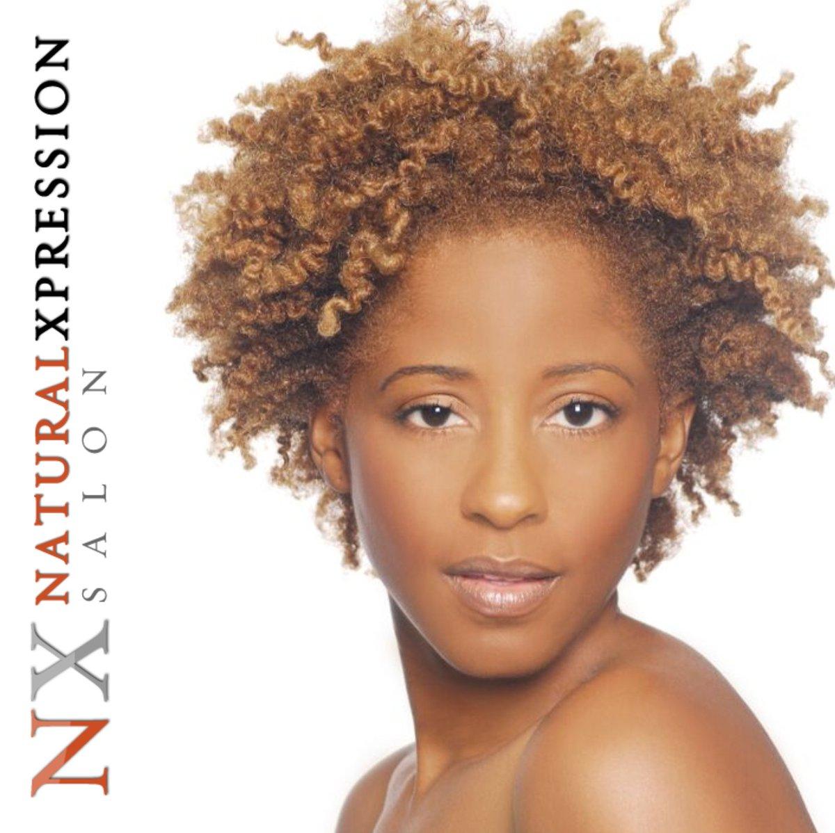 Www Natural Xpression Hair Salon Com