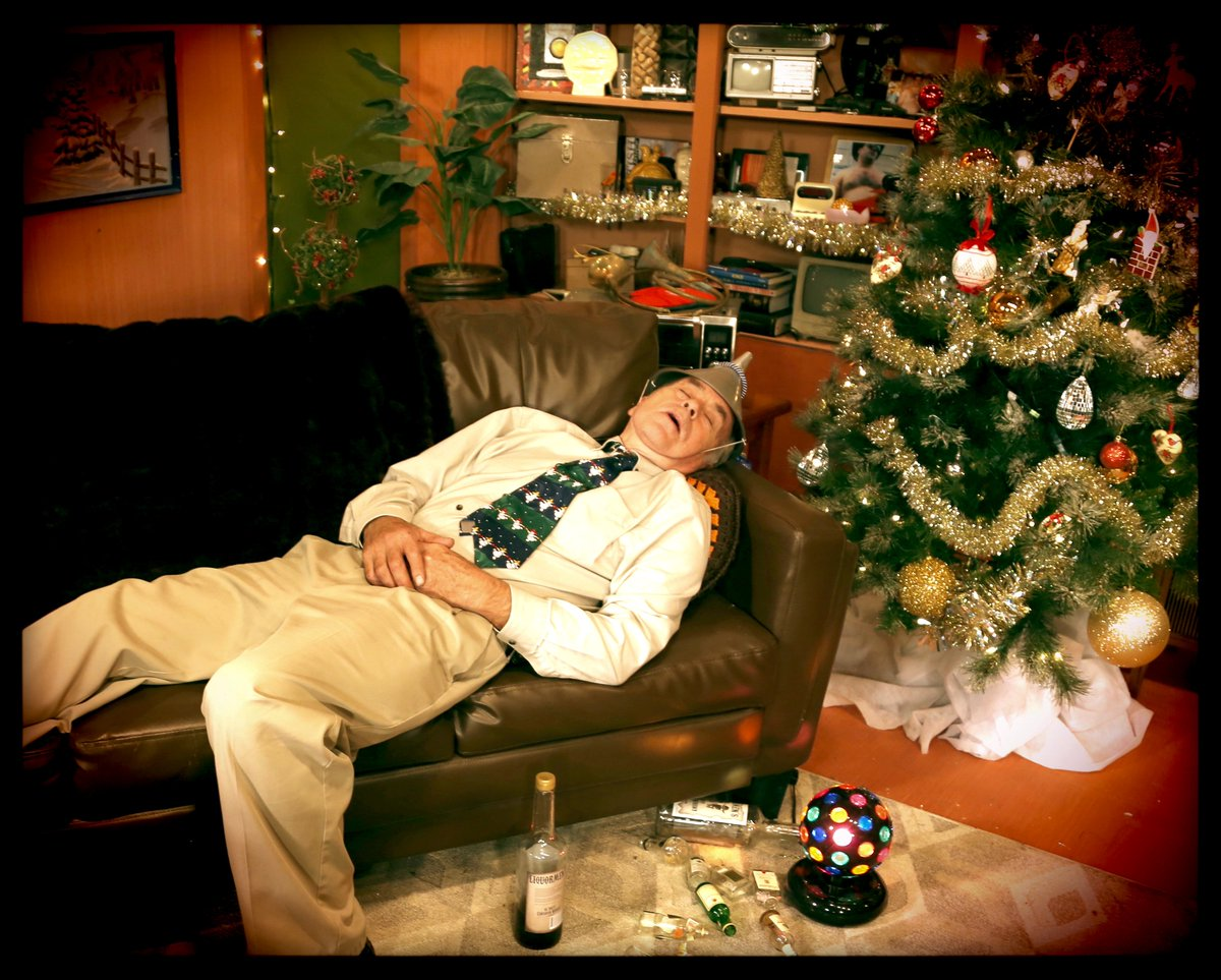 Trailer Park Boys Christmas.Trailer Park Boys On Twitter Not A Creature Was Stirring