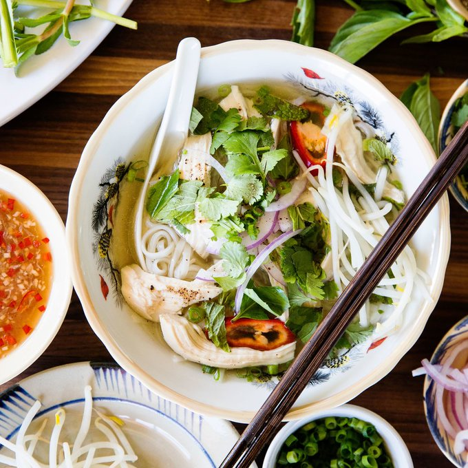 The secrets to making perfect pho