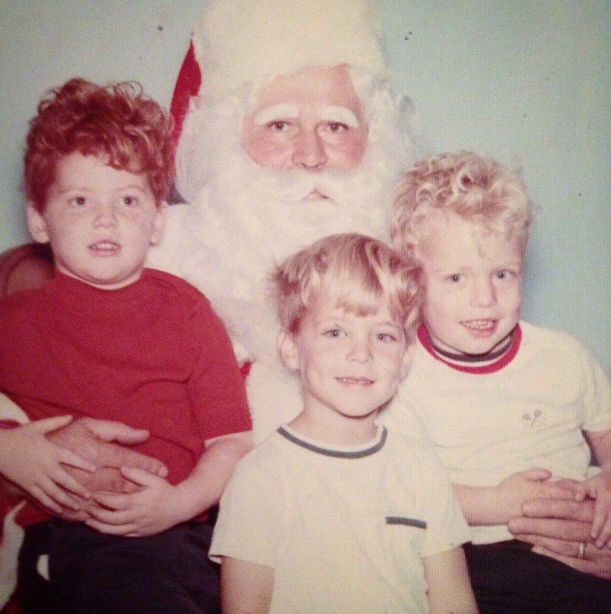 Bill Jones On Twitter A Garrett Family Christmas Jason