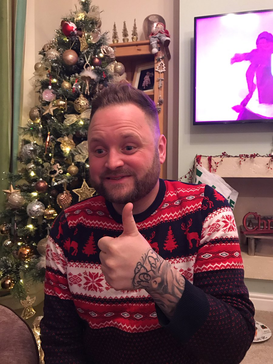 arron crascall on twitter when you open your first present and its lynx africa - When Do You Open Christmas Presents