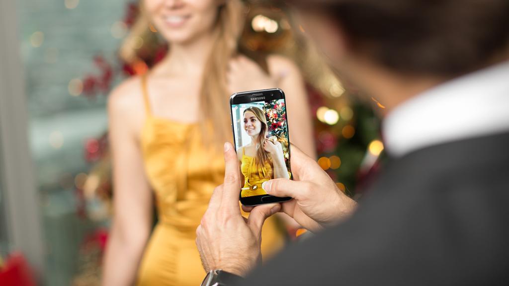 девочки как получить четкие фотографии на телефоне реальных