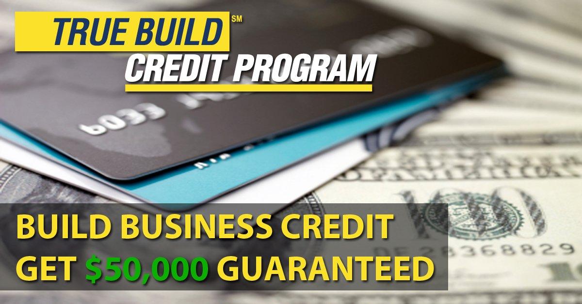 True Build Credit (@truebuildcredit) | Twitter