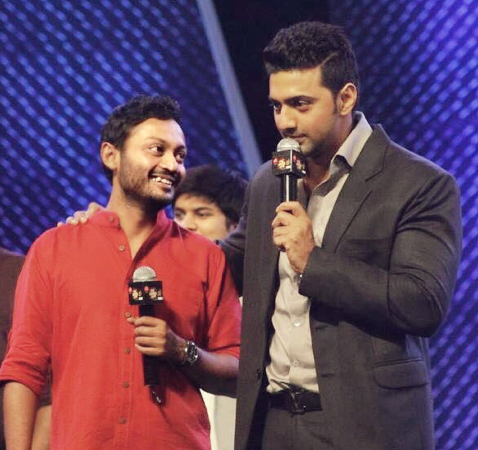 Happy Birthday Champ! Let's relive the magic @idevadhikari