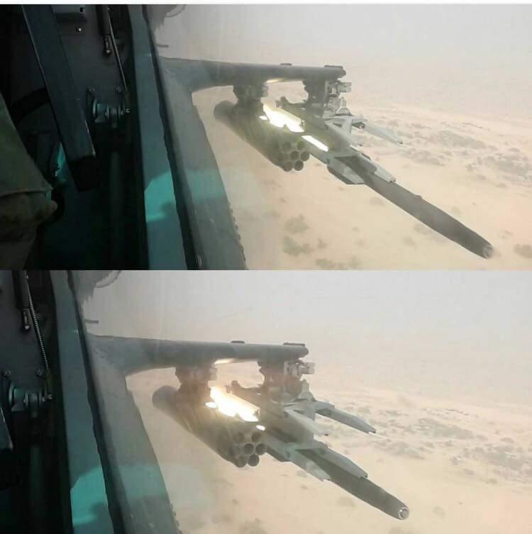 باكستان ترغب بشراء مقاتلة FC-31 و مروحيه Z-10 الصينيتين C0h31PWUUAEOQfB