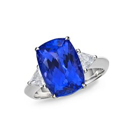 tanzanite engagement rings tiffany - 760×760