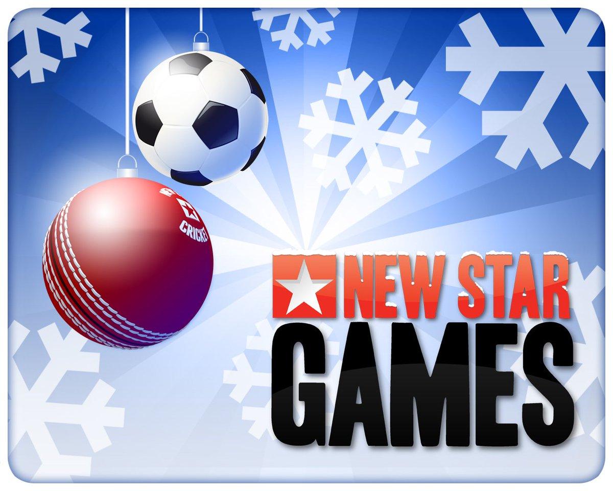 new star games twitter