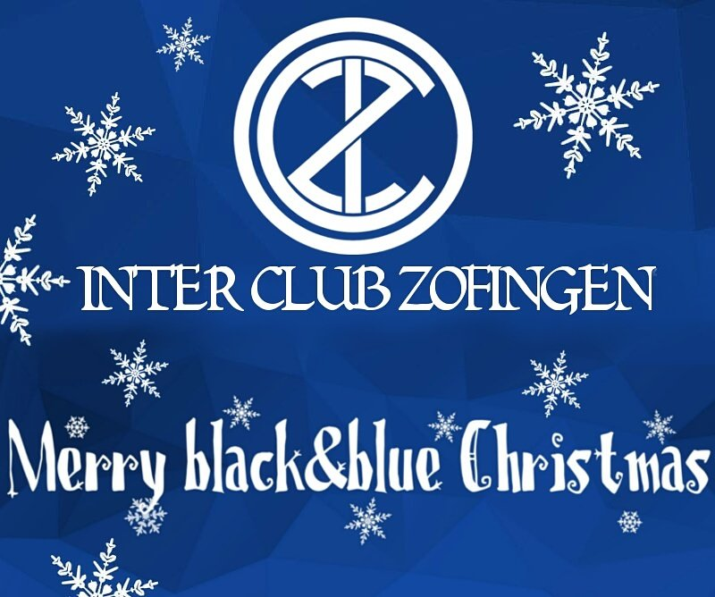 Auguri Di Buon Natale Inter.Inter Club Zofingen On Twitter Auguri Di Buon Natale A Tutti I