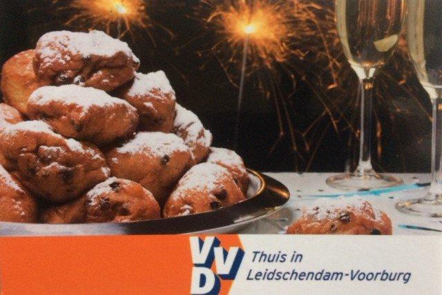 VVDLdamVburg photo