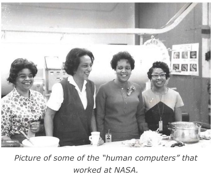 Image result for real hidden figures lady