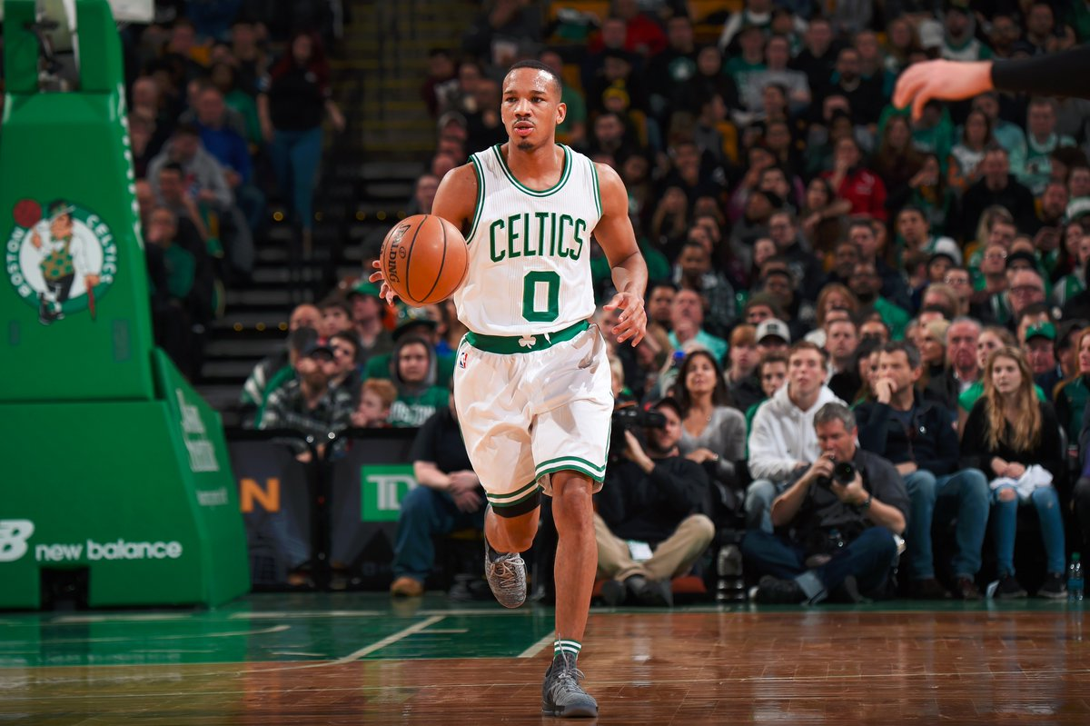 "NBA.com/Stats on Twitter: ""Avery Bradley is currently averaging a ..."