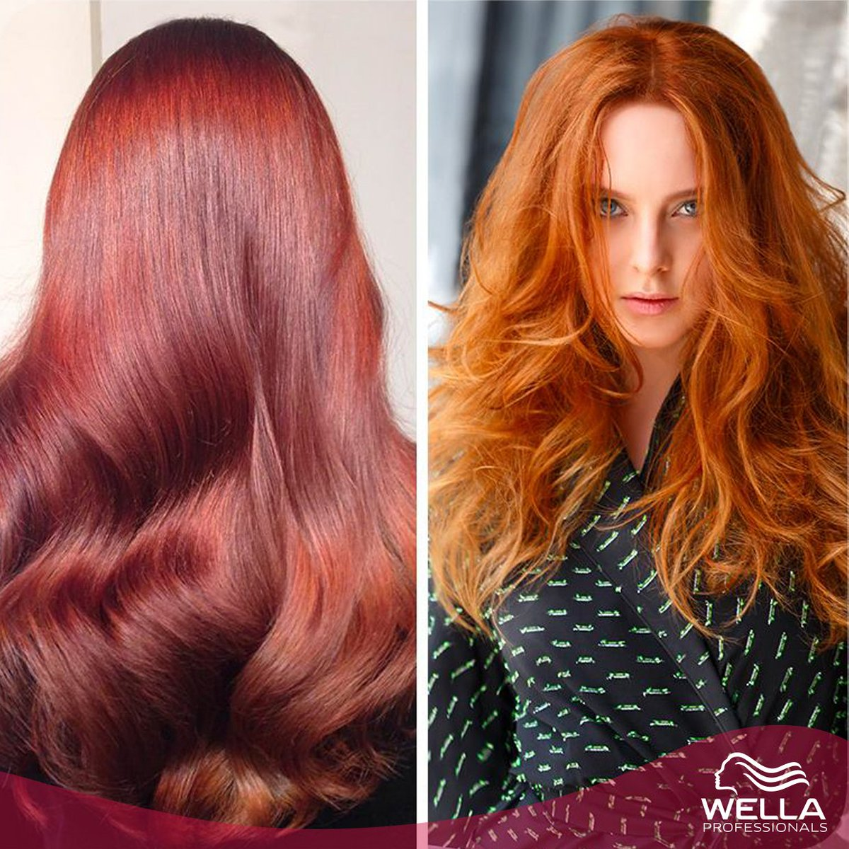 Wella Professionals On Twitter Gorgeous Hair Colors By Kai Sohn
