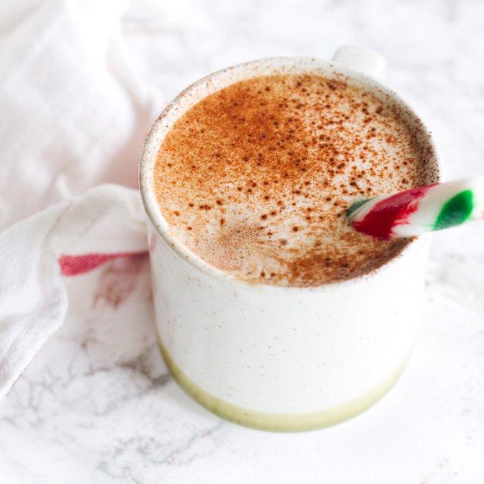 Dairy-Free Swiss Mint Mocha Recipe (Just 5 Minutes!)