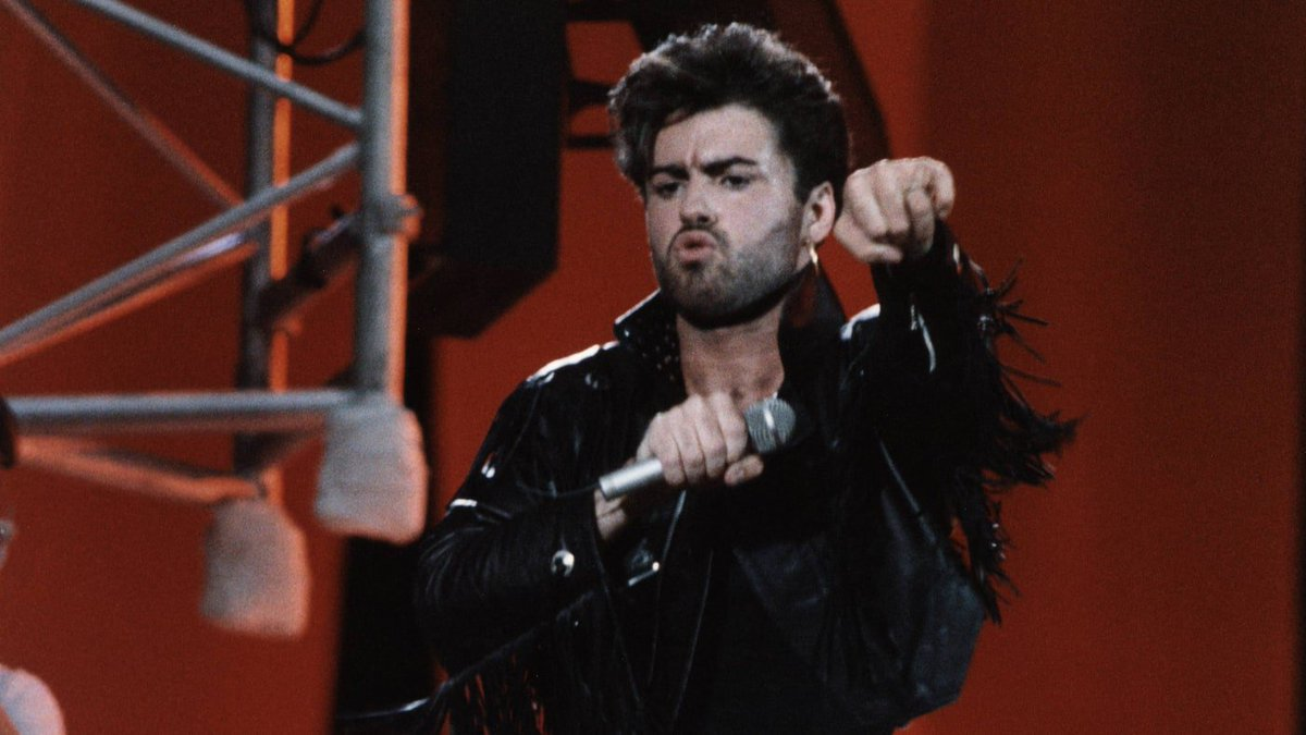George michael pop superstar has died at 53 new york times - 3 Replies280 Retweets561 Likes