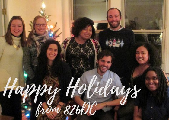 Happy Holidays and a prosperous New Years from our family to yours! https://t.co/cGmsNAAa1T