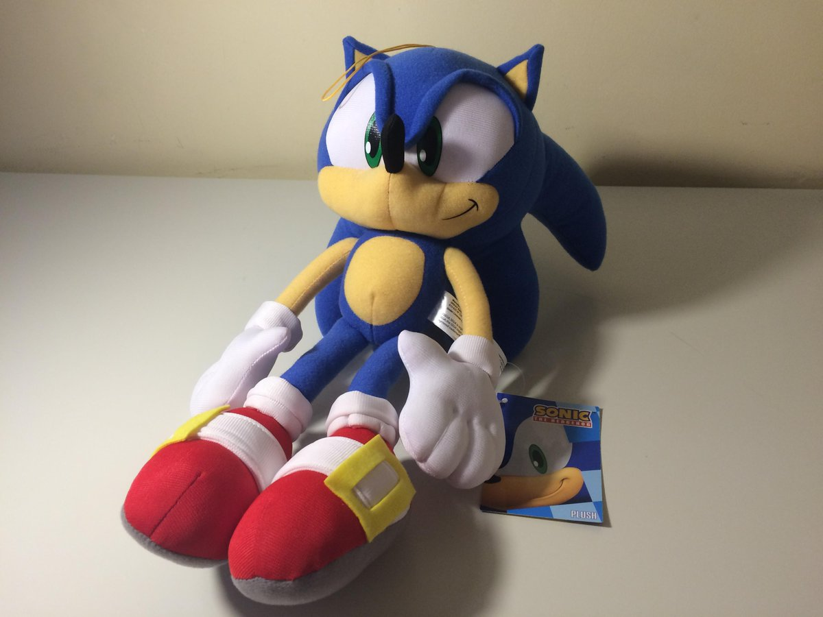 Patmac On Twitter 8 Sanei Megaman Exe Plush Really Really Cool Plush Probably Won T Get Protoman Exe Or Met Though Unless They Go Down In Price Https T Co C1a1gc0q27