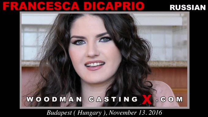 Francesca Dicaprio Nude Photos 9