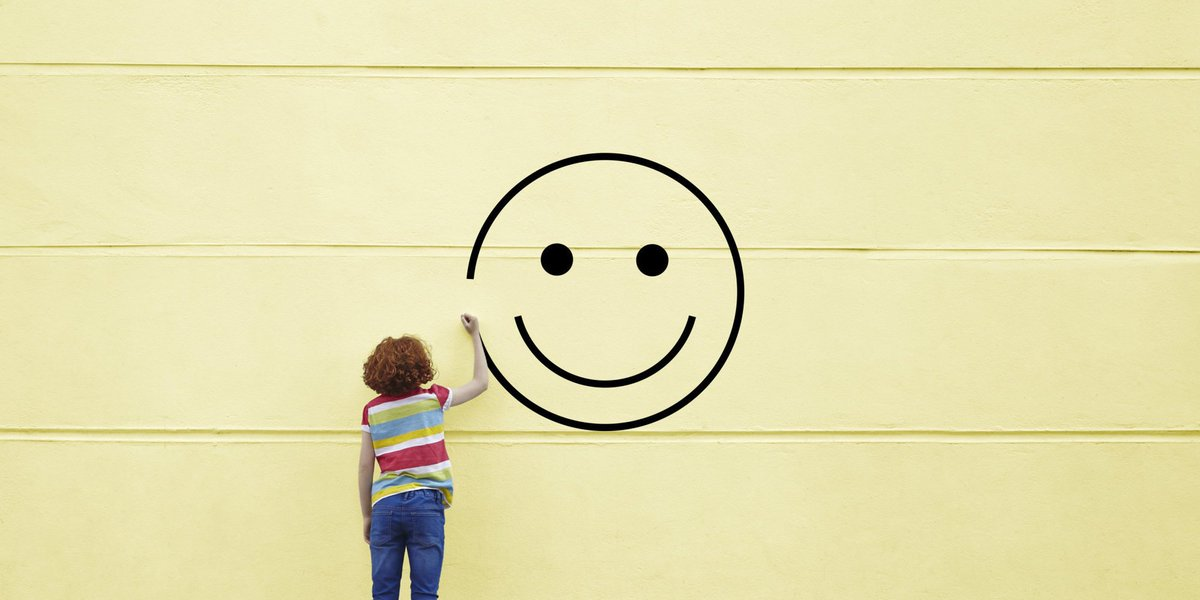 how to become a nicer happier person