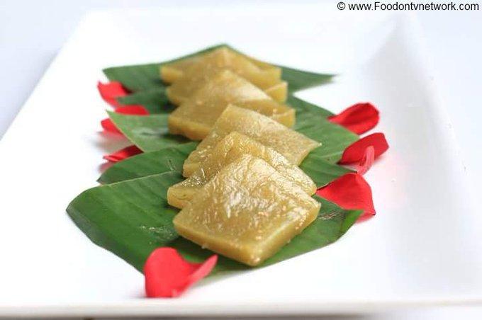 Guava Cheese Barfi Recipe