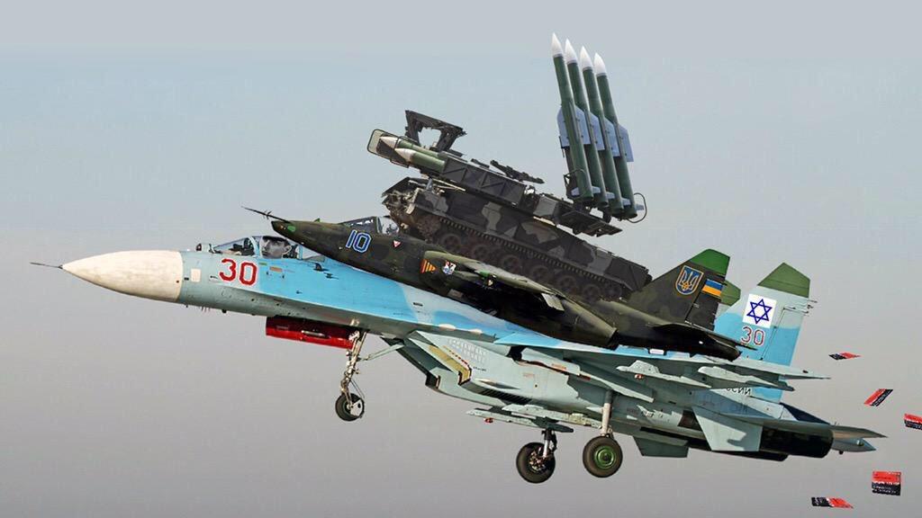 Минтранс РФ о крушении Ту-154: теракт не входит в основные версии катастрофы - Цензор.НЕТ 5033