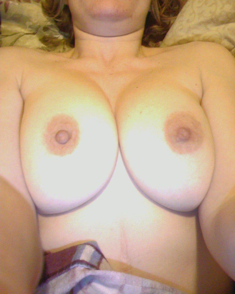 Nude Selfie 9980