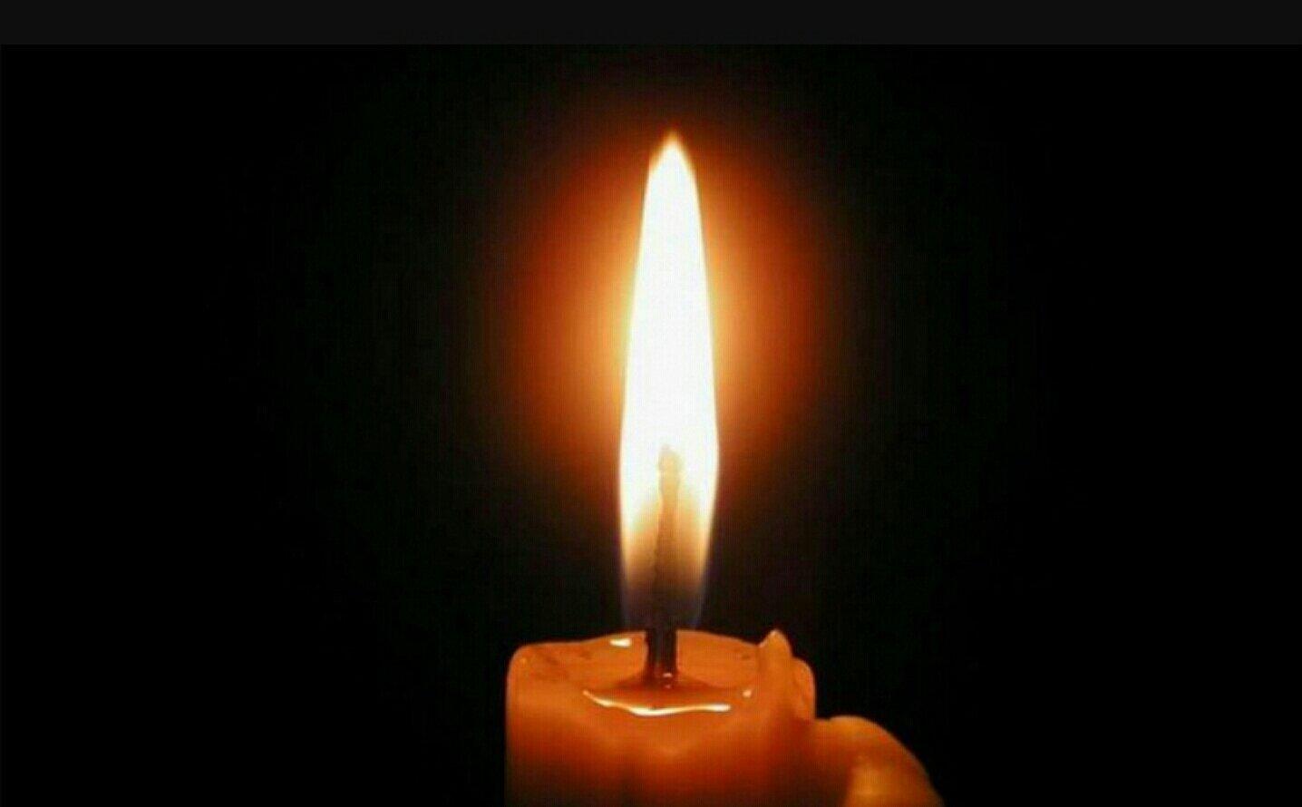 его трогательные картинки со свечами любим помним татуировка набита