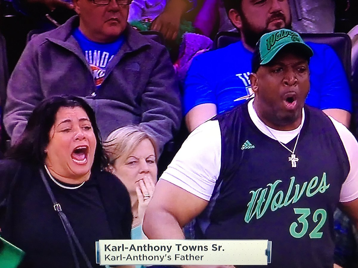 newest 1c6a6 2e574 Karl-Anthony Towns on Twitter: