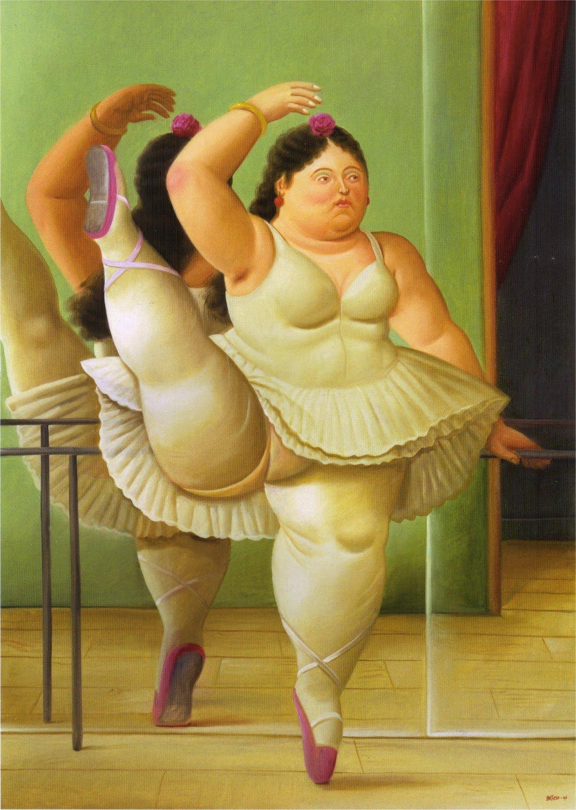 Толстая балерина смешные картинки, месяцем