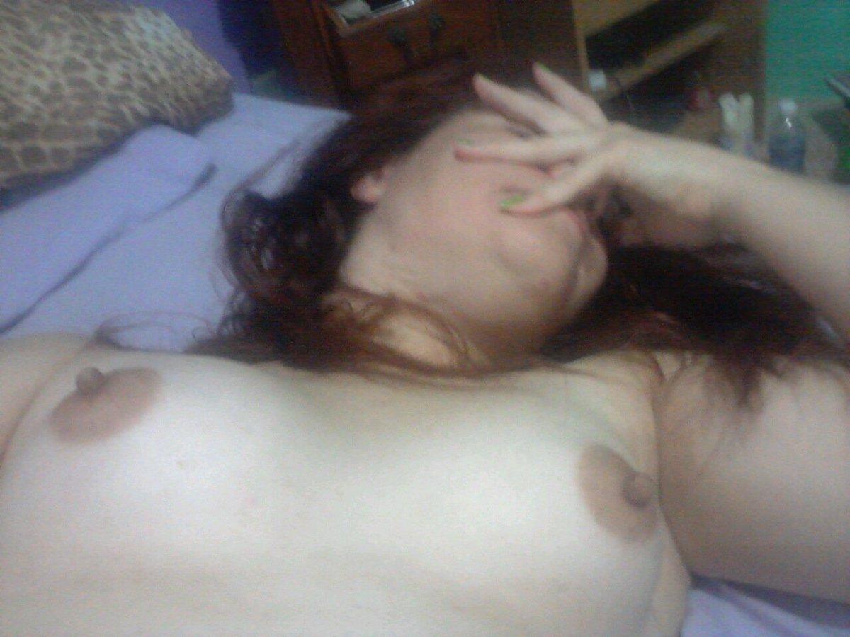 Nude Selfie 9948