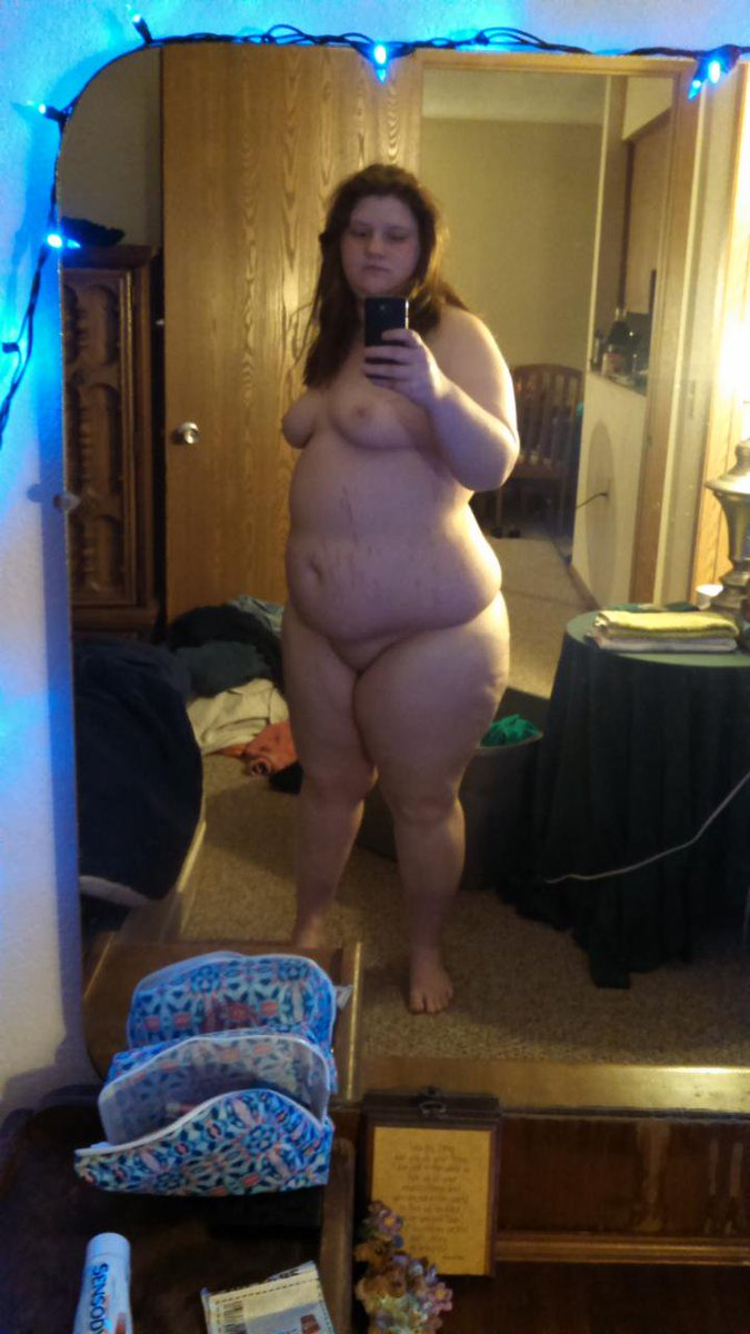 Nude Selfie 9963