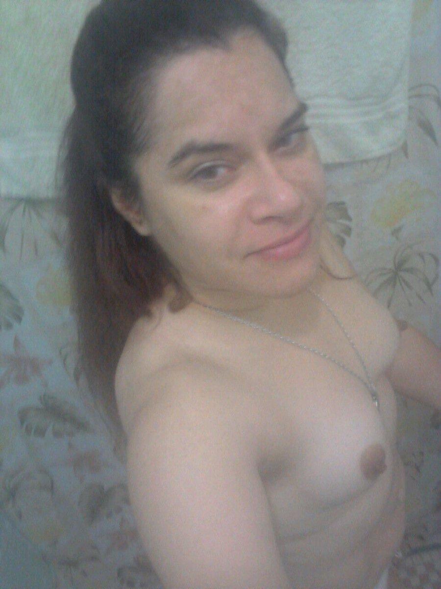 Nude Selfie 9957
