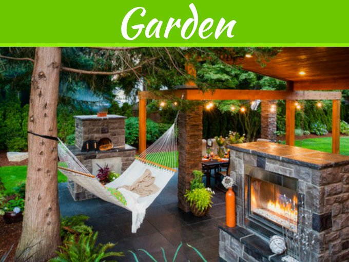 10 Best DIY Garden Decor Ideas