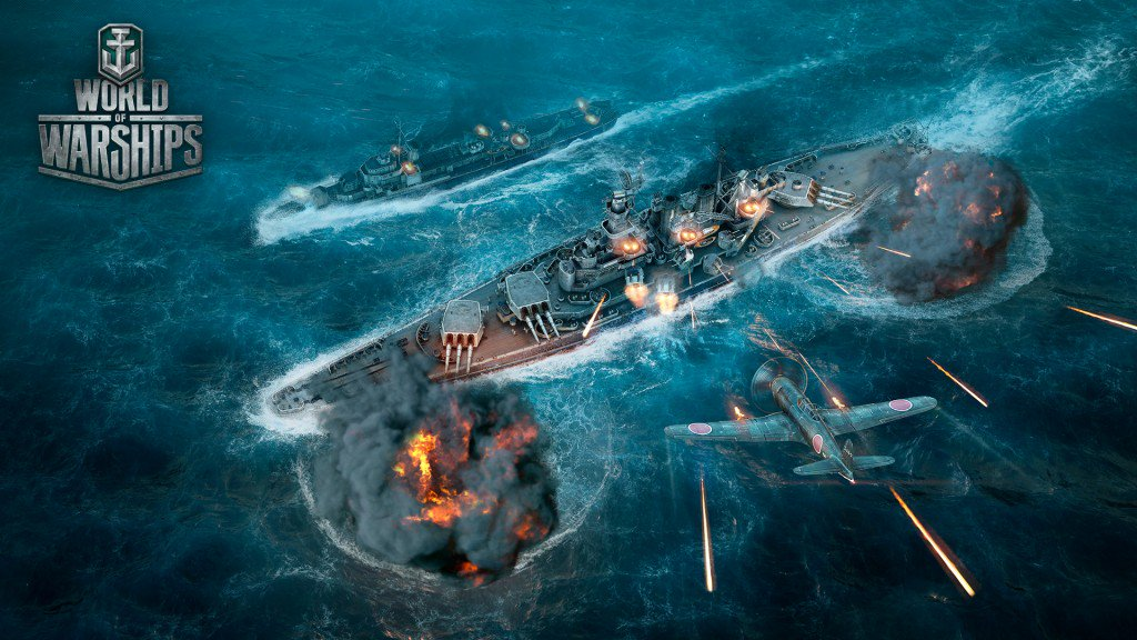World of Warships (Videogioco)