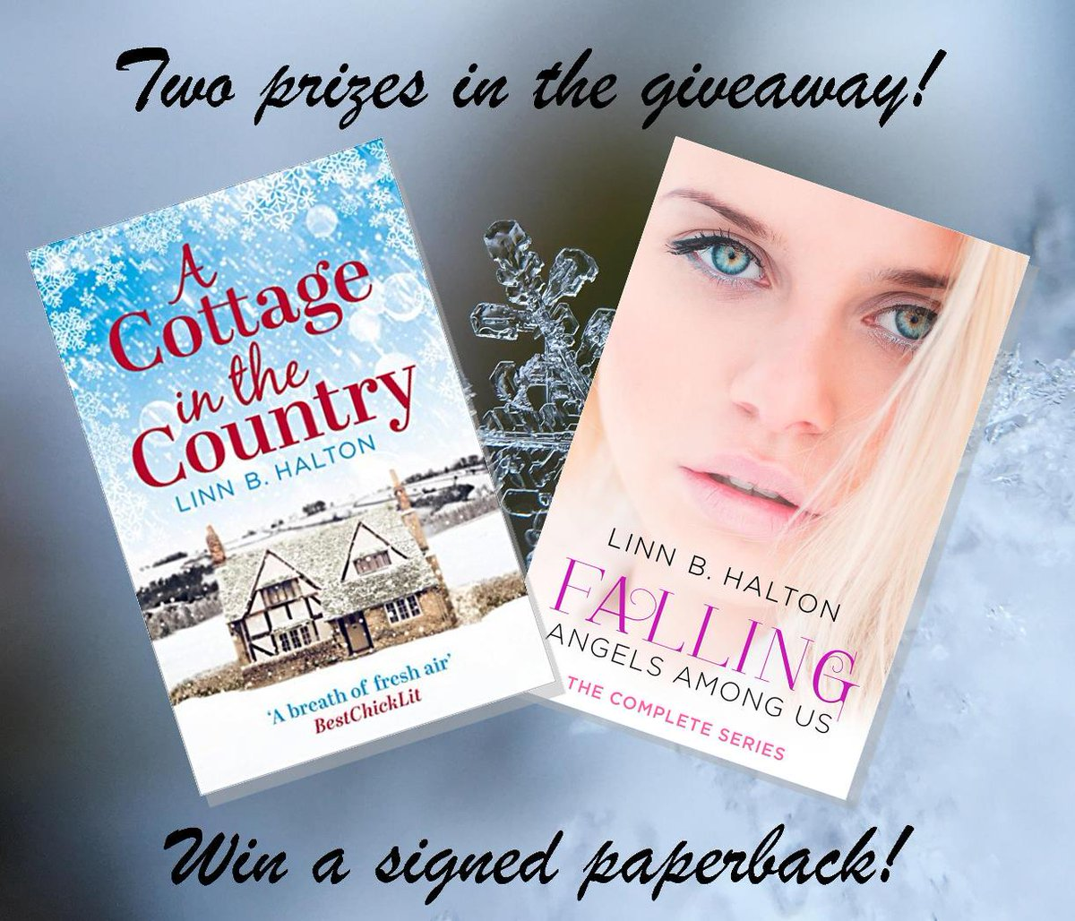 #Review Quintessentially Yours #comp to #win 1 of 2 #signed paperbacks!! @Annieksnowroses https://t.co/zAALIR06wL https://t.co/Ic9MQRM6WB