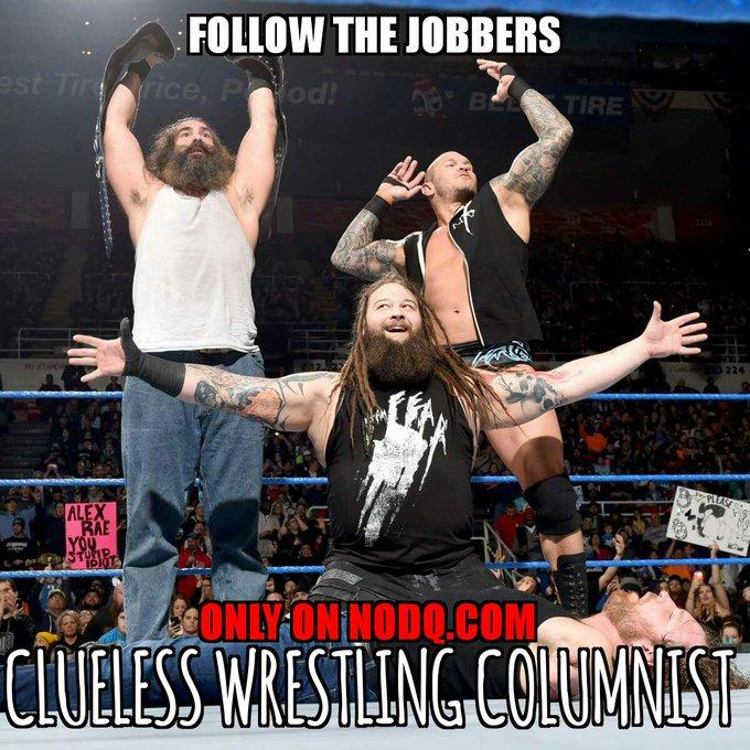 Follow the Jobbers