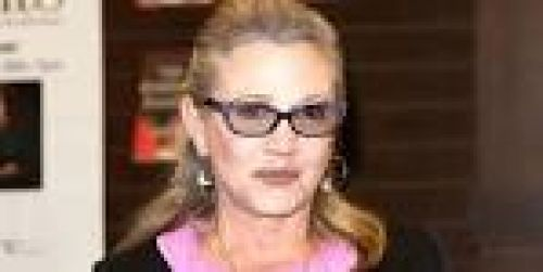 Carrie Fisher stays steady following vacation Weekend heart attack -- #Carrie #Fisher #sta...  https:// inewsn.com/carrie-fisher- stays-steady-following-vacation-weekend-heart-attack/ &nbsp; … <br>http://pic.twitter.com/7icFLZaR7E