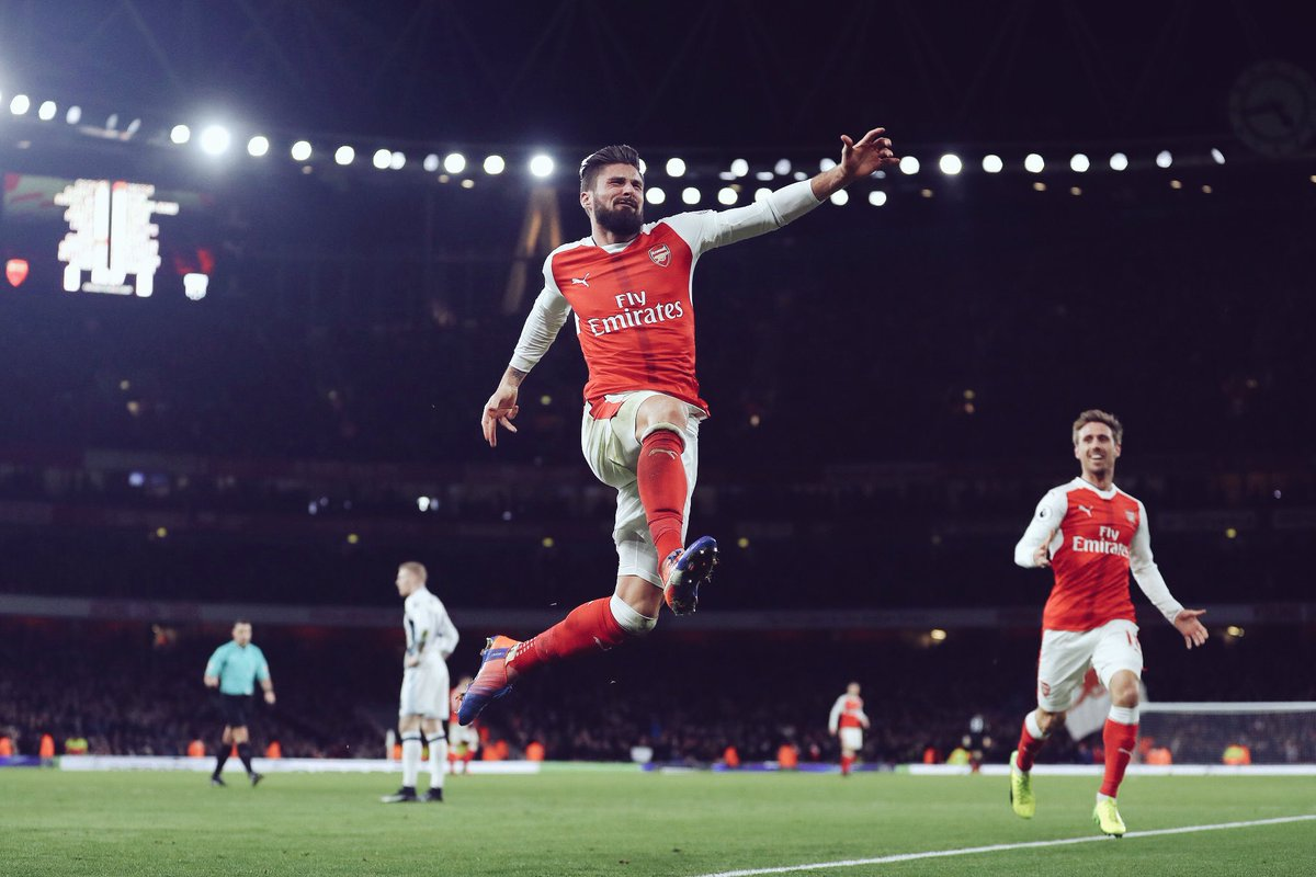 Arsenal Versus West Brom: Paradise Regained | Positively ...
