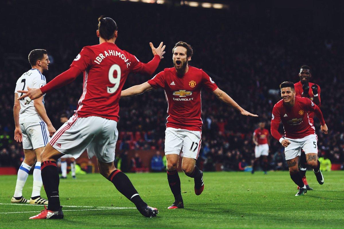 Video: Manchester United vs Sunderland