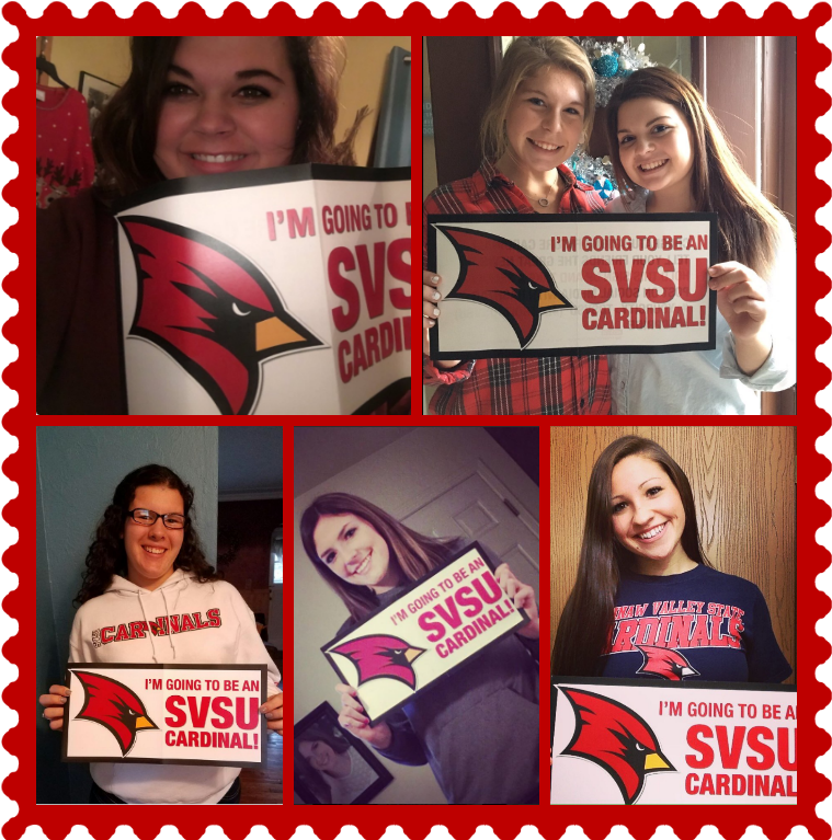 We love seeing those acceptance photos! Keep them coming baby Cardinals! #RedPride #WeCardinal https://t.co/fPOYP62vUC