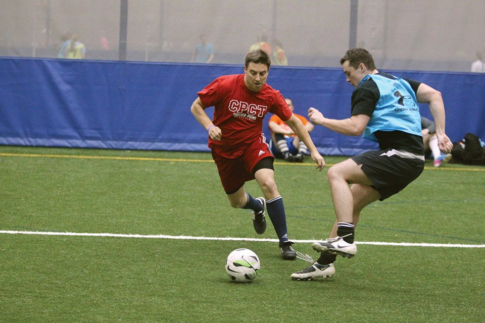 Youth Soccer and Adult Leagues Chelsea Piers NYC
