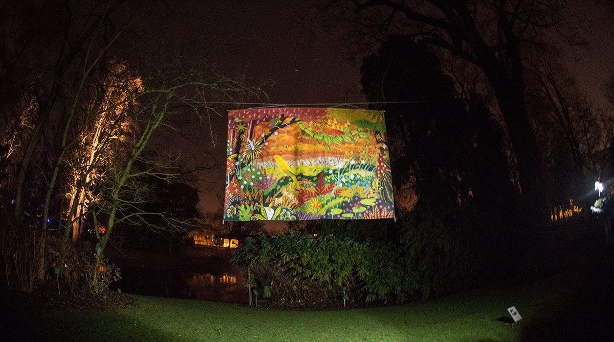 Art color nantes horaires - Ville De Nantes On Twitter L Odyss Edesr Ves C Est Aussi Une Expo Au Jardin Des Plantes Voir Jusqu Au 30 D C Nantes Gratuit Horaires