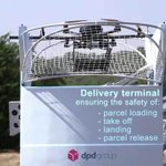 French postal service #drones with 3 kg payloads, 50 km range and automated #deliverydrone terminals https://t.co/vNsJvDMt3C #dpd