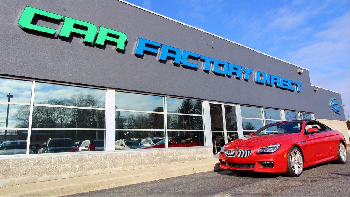 Car Factory Direct >> Car Factory Direct Carfactdirect Twitter