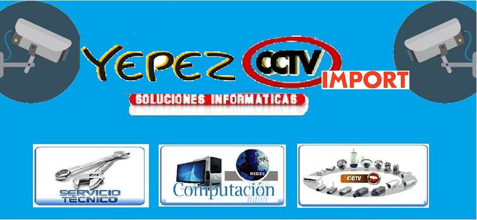 YPZ CCTV IMPORT