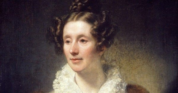 The word 'scientist' was coined for a woman – the Scottish polymath Mary Somerville, born on this day in 1780 https://t.co/hzO9b5S6WJ