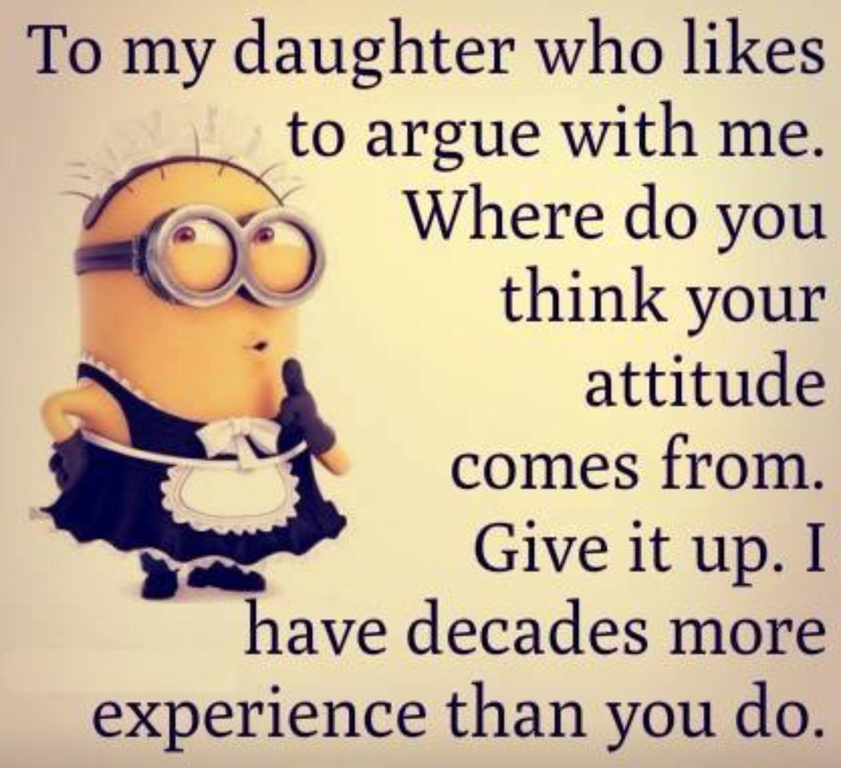Funny Daughter Quotes Peggy De Waele Peggydewaele  Twitter