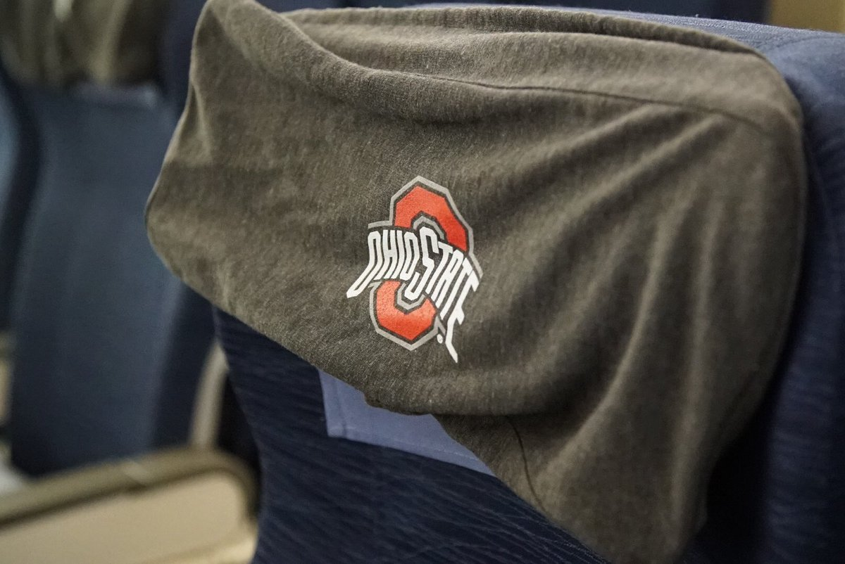 Buckeye Head Covers