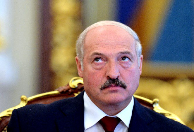 Lukashenko missed Eurasian Economic Community meeting today