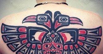 Tattoo 3d Tribal Gambartatto Twitter