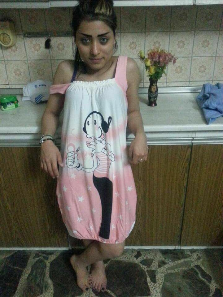 Arabic hijab sex from qatar from wwwarabishcla - 3 7